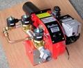 百特斯PG系列燃氣燃燒機