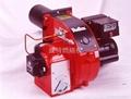百特斯PX系列輕油燃燒機