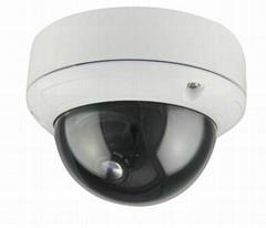 Security Camera Dome HD IP camera  UV3201-HD IR Series