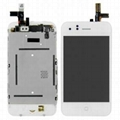 iphone 3gs lcd and digitizer assembly