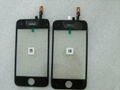 original iphone 3g digitizer with touch screen assembly