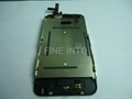 iPhone 3GS Digitizer + LCD touch Screen full Assembly