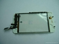 apple iphone 3gs touch digitizer assembly