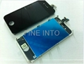iPhone 4s lcd assembly