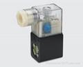 供应专业高性能高品质欧洲标准气动电磁阀线圈 1