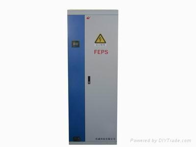 供應最暢銷新一代數字化智能型EPS應急電源 1