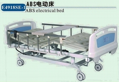ABS electrical bed