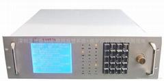 無線雙網中心機