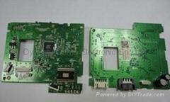 XBOX360 SLIM dvd drive dg-16d4s 9504 / 0225 pcb board