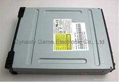 XBOX360 slim dvd drive DG-16D4S DVD DRIVE 9504