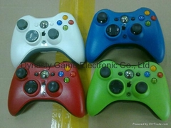 XBOX360 Wireless controller gamepad joystick