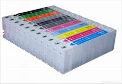 爱普生9908大幅面供墨系统墨盒芯片