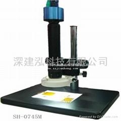 深圳LED专用测量显微镜