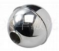 精密金屬激光焊接 4