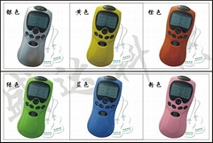 digital therapy massager general type