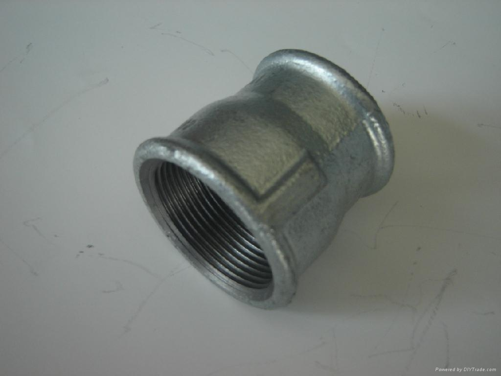 Malleable iron pipe fittings jzm hg ef topi china
