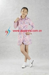 children garments