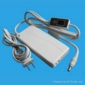 Universal Laptop AC Adapter with LCD