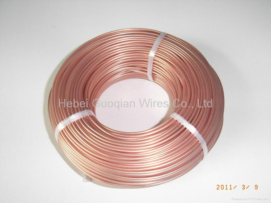 Submersible Pump Winding Wire 005 Sq China