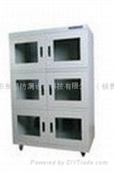 供应深圳LCD液晶专业存储工业防静电防潮箱