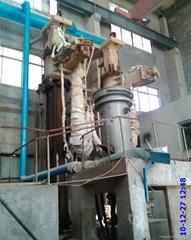 承接0电渣炉电渣重熔炉工程