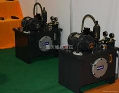 德陽機床液壓系統