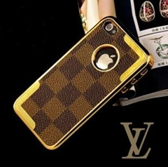 LV Case for iphone4 4G