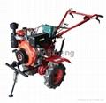 power tiller tractor