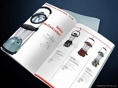 business catalogue