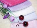 竹纤维毛巾系列