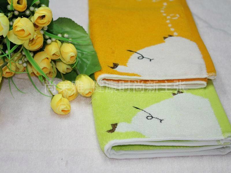 竹纖維毛巾系列 2