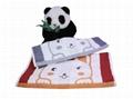 竹纖維毛巾系列 5
