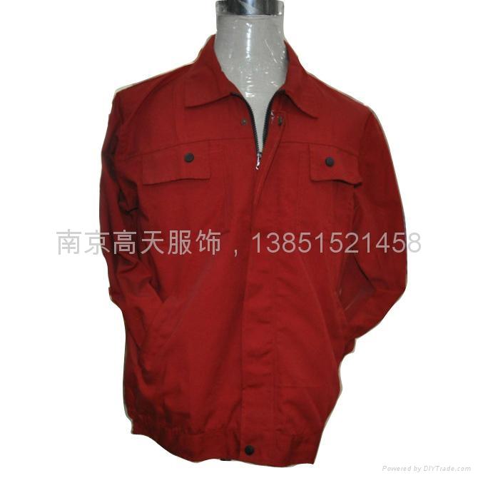 南京广告衫 2