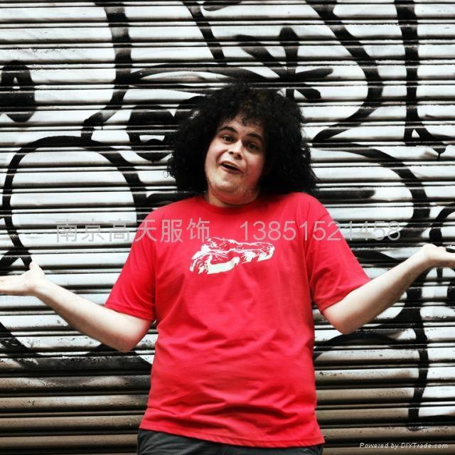 南京广告衫 4