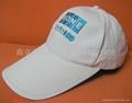 南京广告帽 1
