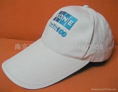 南京廣告帽