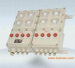 防爆照明(動力)配電箱 BXM(D)68