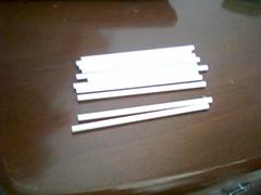 紙棒機設備