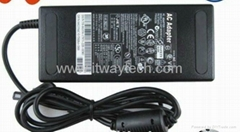 Dell PA-9 20v 4.5a 90w power supply laptop adapter