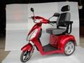 路安達電動三輪車 5