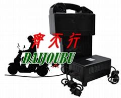 代客设计锂电池组