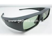 3D快門式眼鏡 1