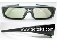 3D快門式眼鏡 2
