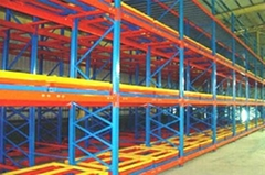 福州倉儲貨架