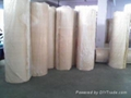 Needle felt for dust collector filter bag 1