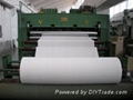PP/PE Needle felt filter cloth for