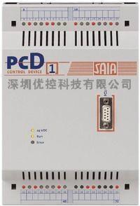 PLC系列 瑞士思博 PCD1 1