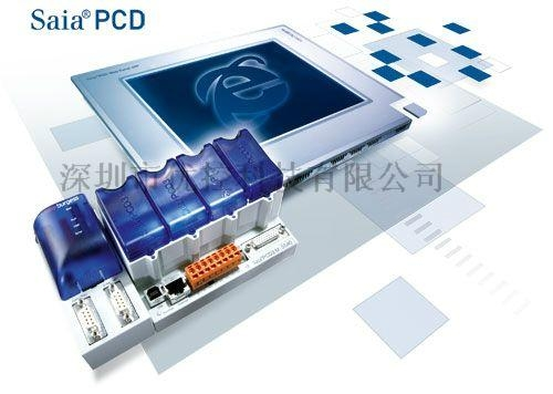 PLC系列 瑞士思博 PCD3 1