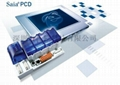 PLC系列 瑞士思博 PCD3