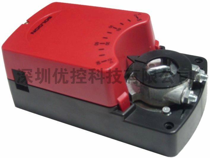 索龍S6061-04A風閥驅動器 1